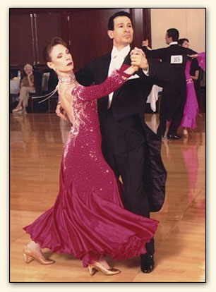 Ballroom Dance New England